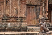 Temple od Banteay